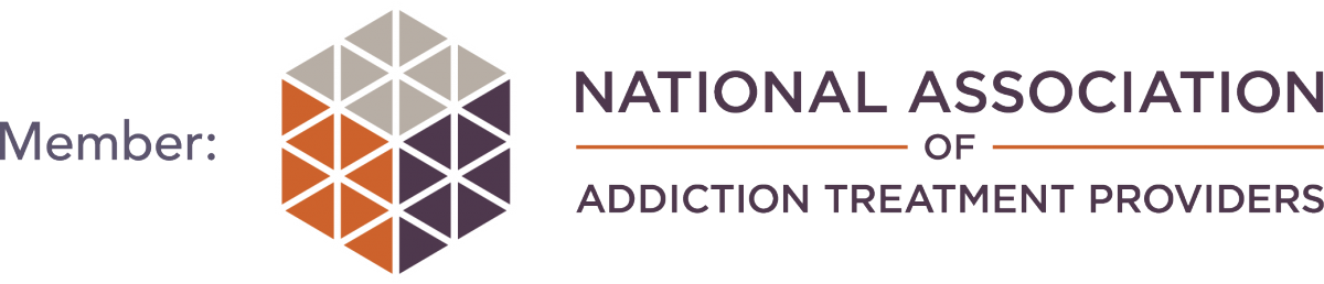 Supporter Member of the National Association of Addiction Treatment Providers