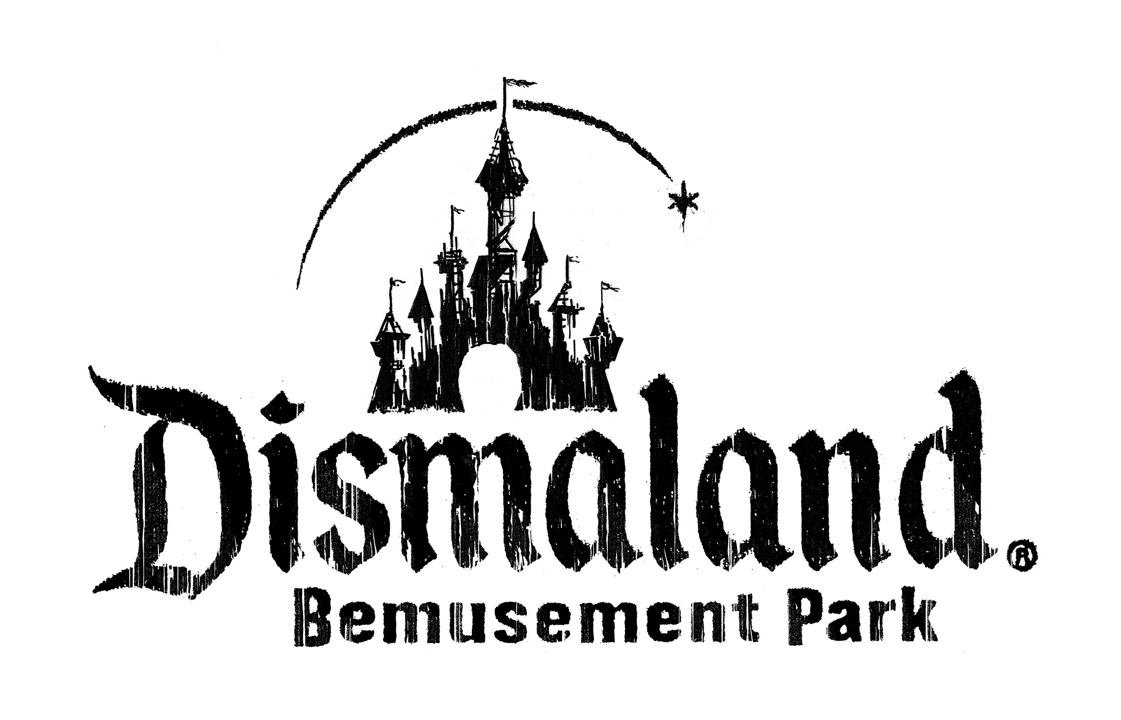 Dismaland Is Shocking the World and has Many Art Enthusiast in Amazement