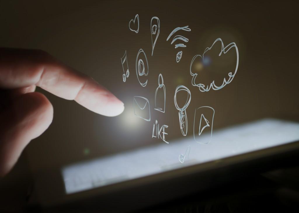Net jumps Social Media Treatment Center